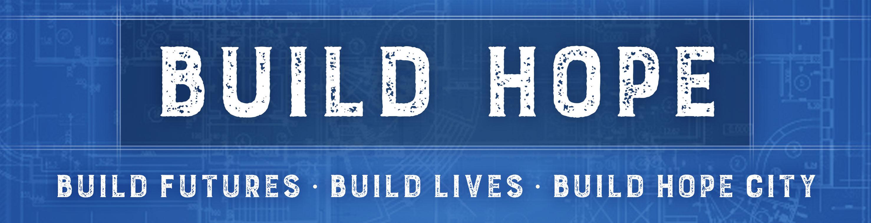 Build hope hopecity malvernweather Gallery