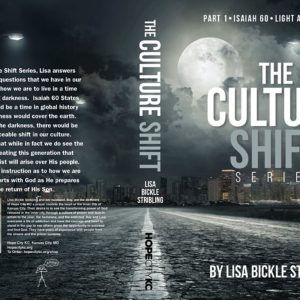 Culture Shift CD Series