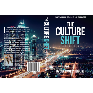 Culture Shift Series Part 3