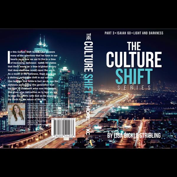Culture Shift Series Part 3