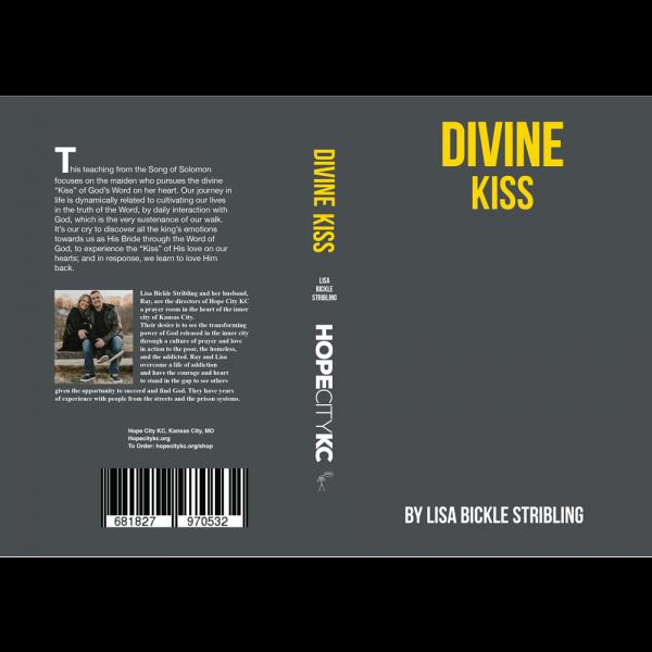 Divine Kiss