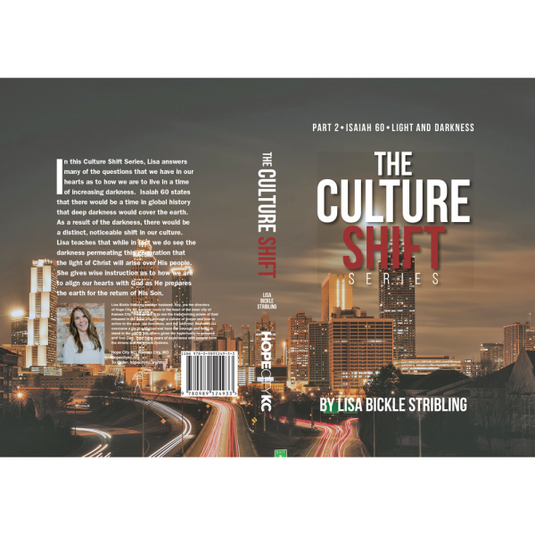 Culture Shift Series Part 2