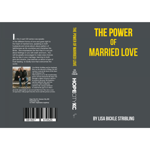The Power of Married Love