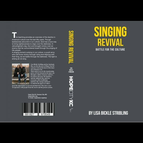 Singing Revival